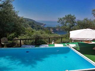 FINESTRA SU CAPRI Massa Lubrense - Sorrento area - Massa Lubrense vacation rentals