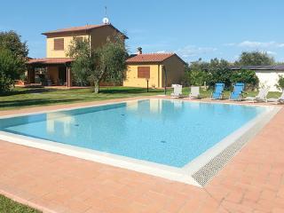 Casa Patrizia - Donoratico vacation rentals