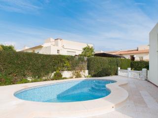 2 bedroom House with A/C in La Nucia - La Nucia vacation rentals