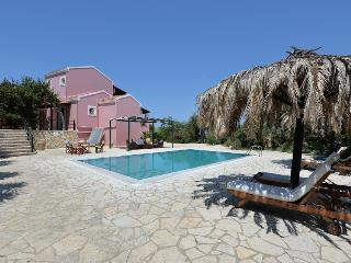 Luxury Poolside Villa - Gaios vacation rentals
