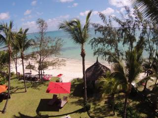 Beach Villa in Belle Mare by AdventureMauritius - Belle Mare vacation rentals