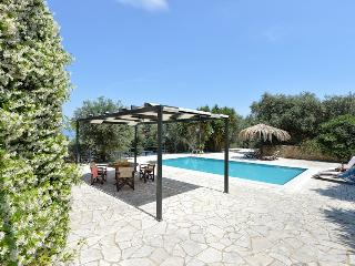 Luxury Residence with Shared Pool / First Floor - Gaios vacation rentals