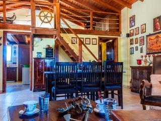 CAPTAINS LOVELY HOUSE IN KALATHOS BEACH - Kalathos vacation rentals