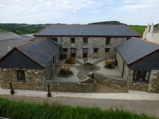 Cornhill Farm Cottages (Carthouse) - Saint Blazey vacation rentals