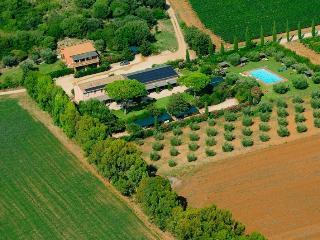 Bookwedo - Leopoldino apartment - Orbetello vacation rentals