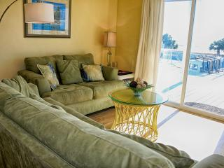 Beautiful Beachfront Townhome/Mexico Beach - Port Saint Joe vacation rentals