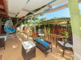 Beach Villa Rental in Dafni - Vasilikos vacation rentals