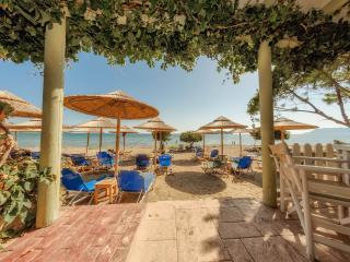 Beachfront Maisonette in Dafni Beach - Vasilikos vacation rentals