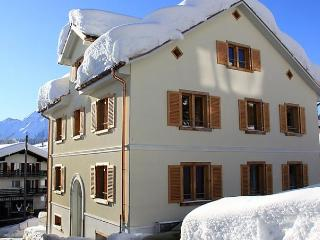 Vitg Grond A1 - Flims vacation rentals