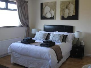 Cairnview Bed and Breakfast   Jacaranda Room - Ballygally vacation rentals