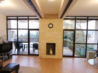 Big house in Budva 300 m near sea - Budva vacation rentals