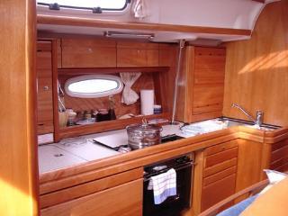 New listing! SAILING BOAT OCEANOS- Boat house - Kavala vacation rentals