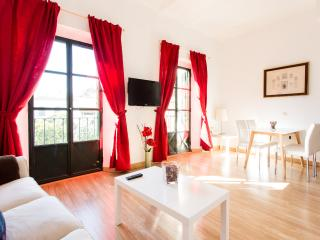 APARTMENTSOLE-PLAZA DE SANTA CRUZ 2 - Seville vacation rentals
