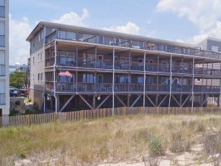 3 bedroom Apartment with Deck in Frisco - Frisco vacation rentals