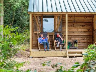 Midgham Farm - Log cabin - Featherdown Farm Days - Midgham vacation rentals