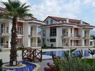 2 bedroom apart -Körfez Garden - Fethiye vacation rentals