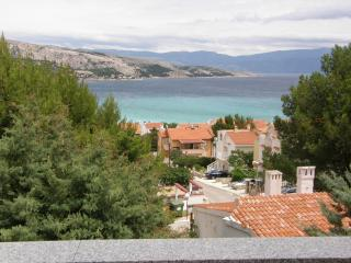 BARBALIC-TIRONI(2600-6573) - Stara Baska vacation rentals
