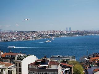 Suite23 Taksim - M9 | With a Sea View From Windows - Istanbul vacation rentals
