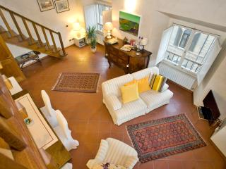 The Dome and The 100 Windows - Florence vacation rentals