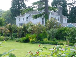 The Old Vicarage Bed and Breakfast, Radnorshire - Presteigne vacation rentals