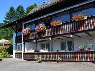 Gästehaus Panoramablick*** mit 3 DZ (Doppelzimmer) - Sasbachwalden vacation rentals