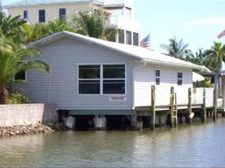 A Minute or So Walk to the Beach - Fort Myers Beach vacation rentals