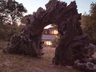 Eco Refuge - Ecological Architecture Surrounded by Nature - Inverness vacation rentals