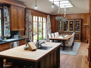 Grand Four Bedroom on Five Acres - Point Reyes Station vacation rentals