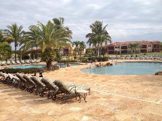 Condo - Walk to Mall, 2 Pools, Hot tub - Estero vacation rentals