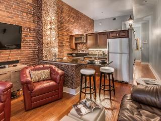 Musician's Loft, Heart of Downtown! - Nashville vacation rentals