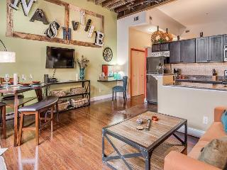 Good Times Loft, Walk To All Downtown Nashville Attractions! - Nashville vacation rentals
