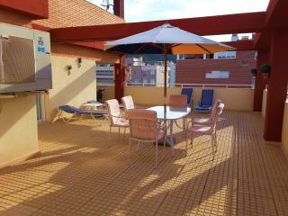 3 bedroom penthouse in La Cala Finestrat- Benidorm - Villajoyosa vacation rentals