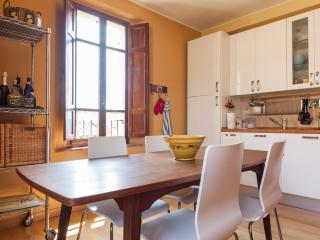 3rd floor superior two-rooms apt, free wi-fi - Marsciano vacation rentals