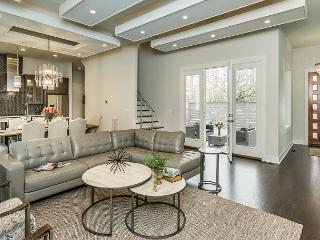 Music City Sophisticate - Amazing NEW Luxury Modern Home - Prime Location! - Nashville vacation rentals
