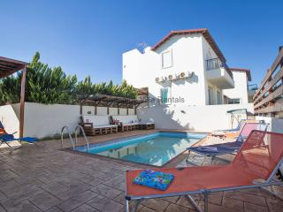 Ashli, 3 beds with pool and Free WiFi - Protaras vacation rentals