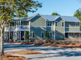 Charming 4 bedroom Vacation Rental in Watercolor - Watercolor vacation rentals