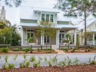 Perfect 5 bedroom Watercolor Cottage with Internet Access - Watercolor vacation rentals