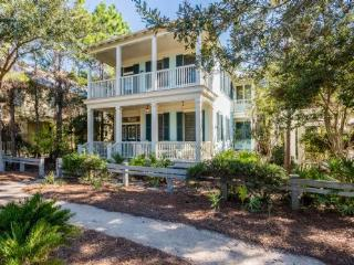 Gorgeous 4 bedroom Cottage in Watercolor with Internet Access - Watercolor vacation rentals