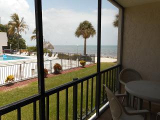 Ocean & Beachfront Complex - 2/2 Condo - Marathon vacation rentals