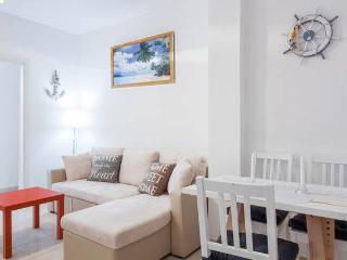 Shantell City Center - Netanya vacation rentals