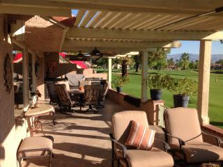 Beautiful Condo with Deck and Internet Access - Palm Desert vacation rentals
