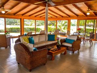 Gorgeous Golf, Lagoon & Ocean Views- Casa de Campo - San Pedro de Macoris vacation rentals