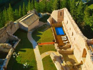"Luxury Castle ""La Rocca"" in Umbria - Capodacqua vacation rentals"