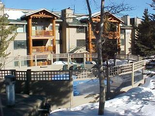 Best Ski in-Ski Out on the Slopes - Park City vacation rentals