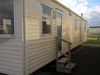 8 Berth, 3 Bedroom static caravan in Mablethorpe - Mablethorpe vacation rentals