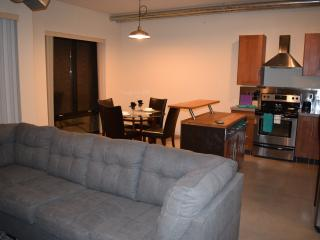 Awesome 1 BR Loft near Downtown! 318 - Des Moines vacation rentals