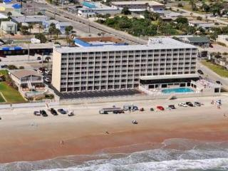 Direct Oceanfront Studio Condo Vacation Rental - Daytona Beach vacation rentals