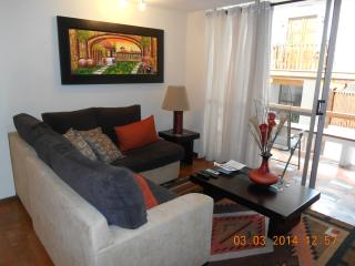 Apartment located in Central Historic District - Cuenca vacation rentals
