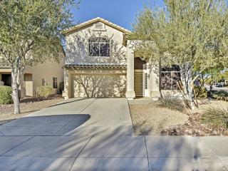 New Listing! Majestic 3BR Phoenix House w/Wifi, Loft, Gas Grill & Spacious Private Yard - Close Proximity to Lake Pleasant, Shopping Centers, Golf, Scottsdale Attractions & Sports Venues! - Cave Creek vacation rentals
