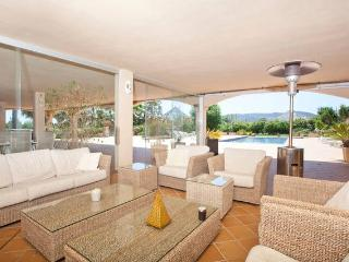 Modern Mansion with pool - Palma de Mallorca vacation rentals